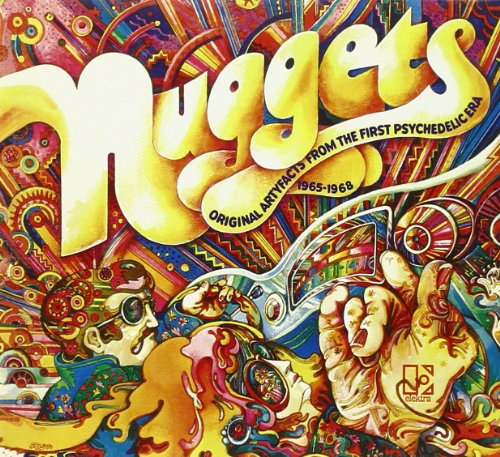 Nuggets Original Artyfacts Psychedelic 1965 1968