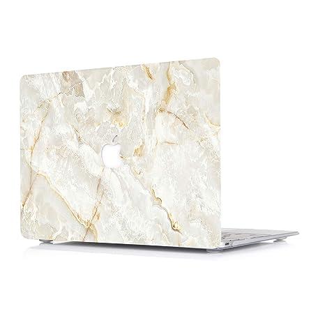 L2W Carcasa Dura para Macbook Pro 13 Pulgadas Modelo: A1502/A1425 con Retina Sin CD-ROM/USB-C (Versión 2012-2015), Estuche rígido de plástico Mate, ...