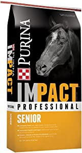 Purina Animal Nutrition Purina Impact Professional Senior 50