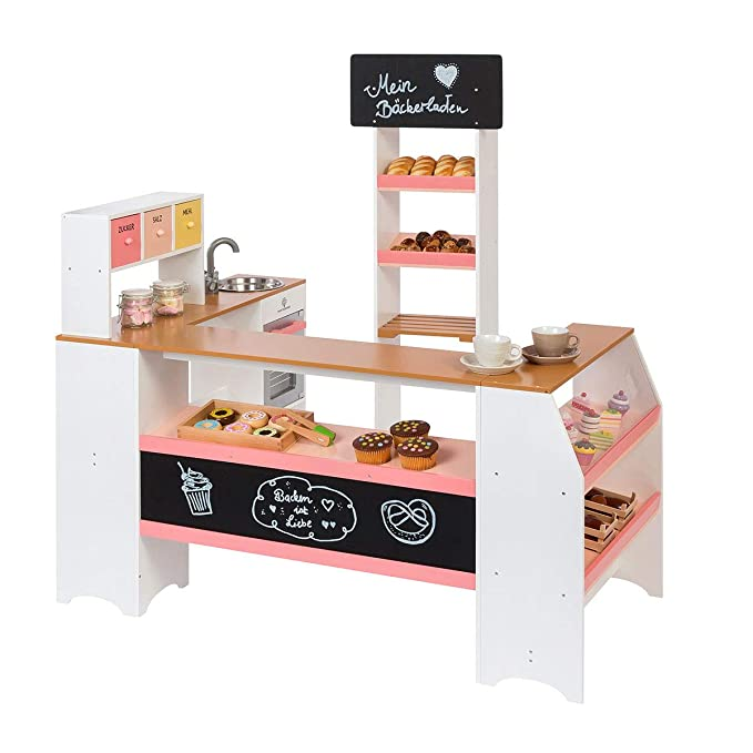 Musterkind Bäckerei - Musterkind Kaufladen Bäcker Apricot