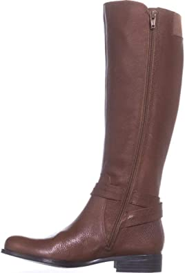 Rozene Tall Wide Calf Boot