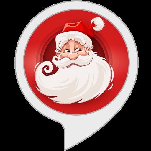 Draht zum Weihnachtsmann