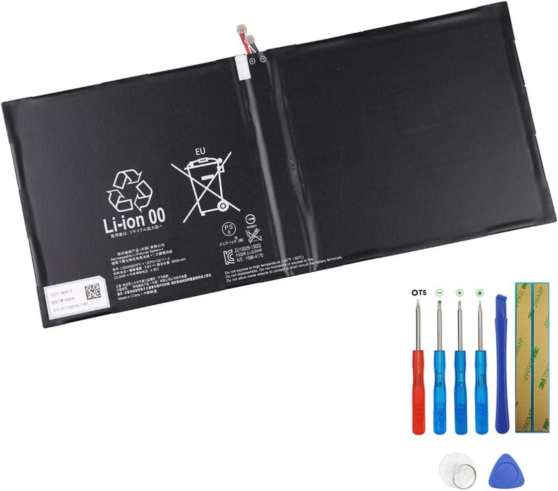 Batería Swark LIS2206ERPC para Sony Xperia Tablet Z2