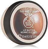 The Body Shop Lip Butter, Shea, 0.3 Ounce