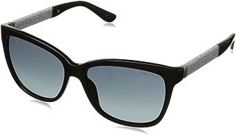 TALLA 56. Jimmy Choo Sonnenbrille (CORA/S)