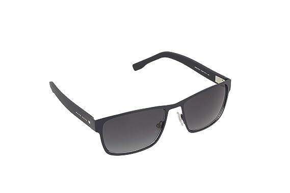 Hugo Boss 0561S Sonnenbrille Mattschwarz 94X 57mm 2eofxVH