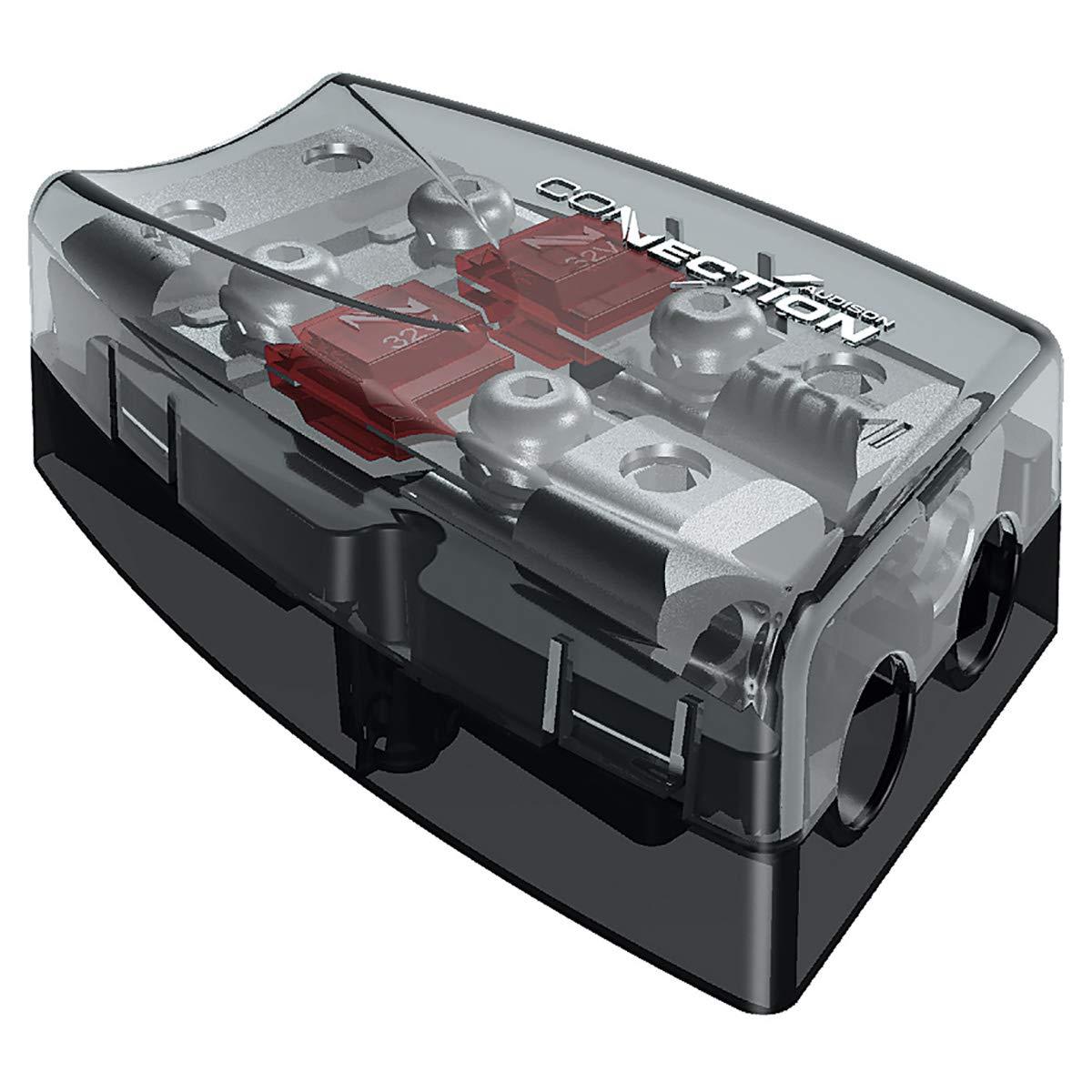 Audison Connection Best BFD21 AFS Sicherungsverteiler bis 53mm/²
