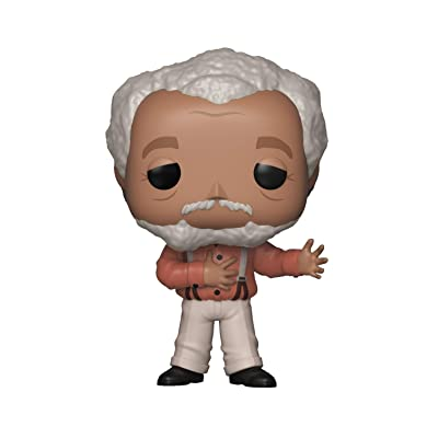 Funko Pop! TV: Sanford & Son - Fred Sanford, Multicolor: Toys & Games
