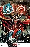 Avengers Volume 6: Infinite Avengers (Marvel Now) (Marvel Now!: Avengers)