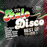 ZYX Italo Disco: Best Of Vol.1