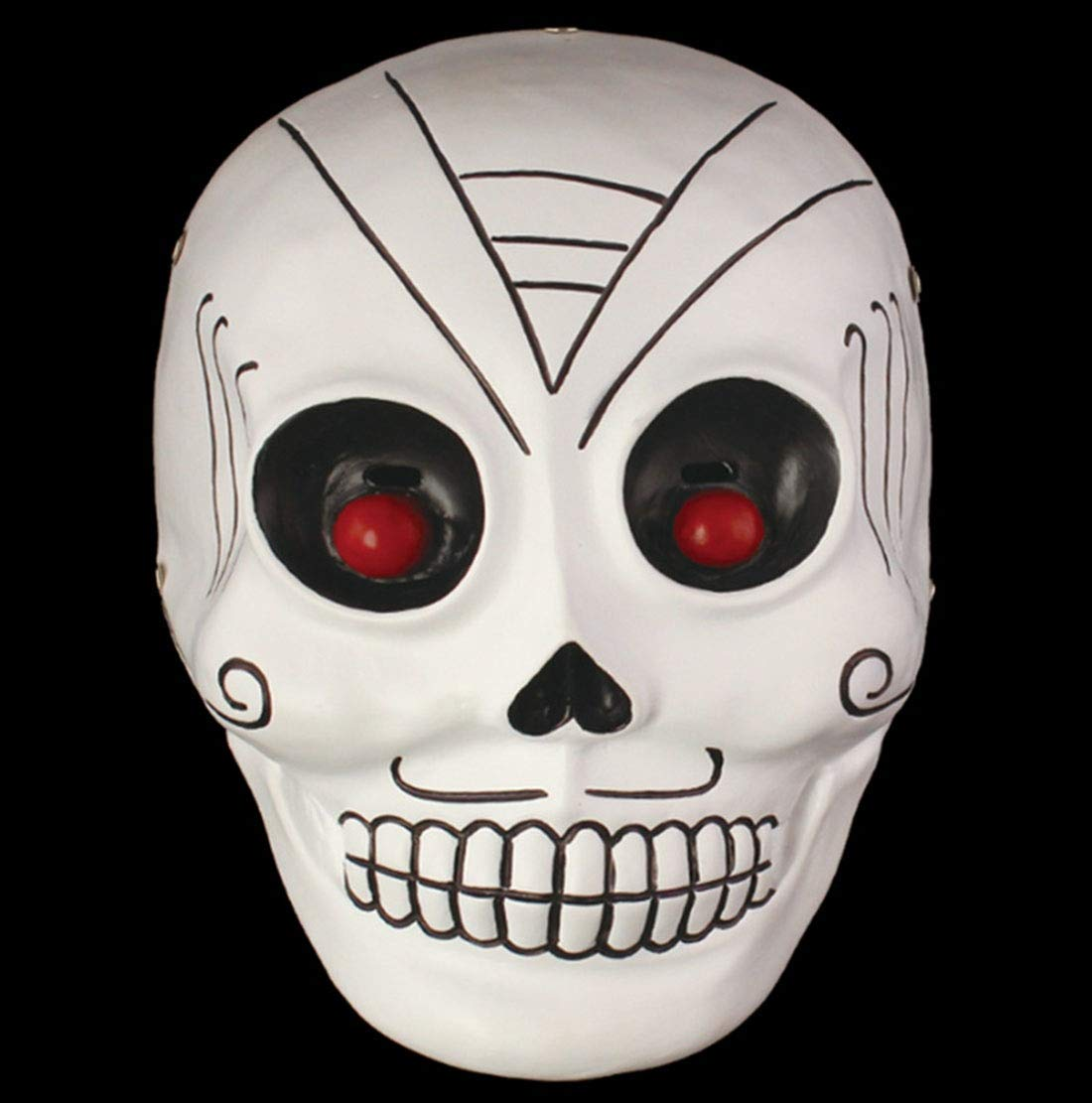 Sasa Halloween Horror Maske Dark Night Knight Joker Horror
