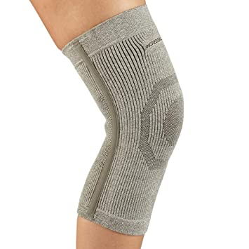 d475280433 Image Unavailable. Image not available for. Color: Incredibrace Knee Sleeve  ...
