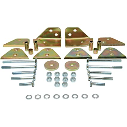 High Lifter Lift Kit for Polaris RZR 570 2012-16