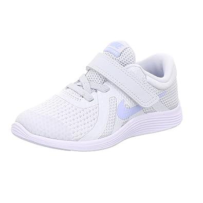 check out 8441d 3dbe0 Nike Unisex-Kinder Kleinkinder Revolution 4 Sneaker Amazon.de Schuhe   Handtaschen
