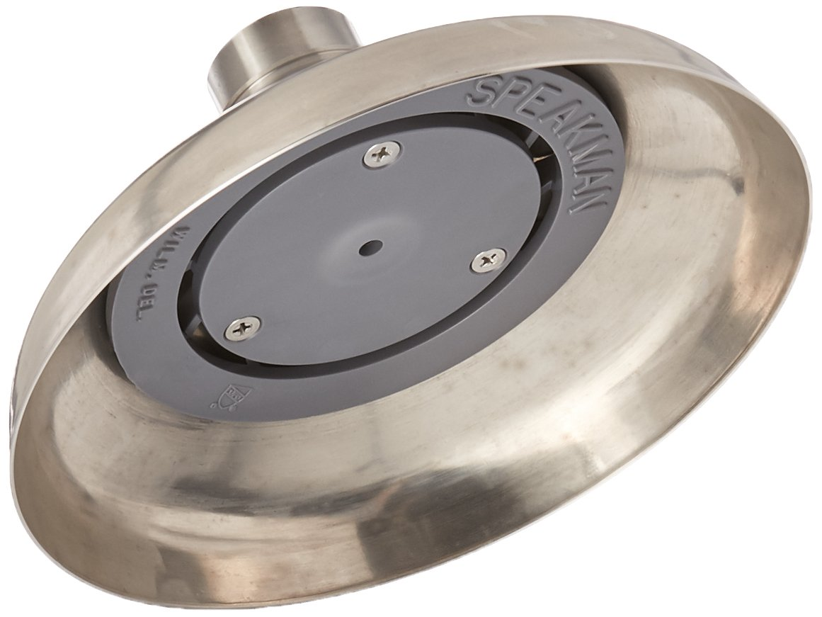Speakman SE-880 Emergency Safety Equipment Replacement Parts, Stainless Steel by Speakman B0018LAY6U