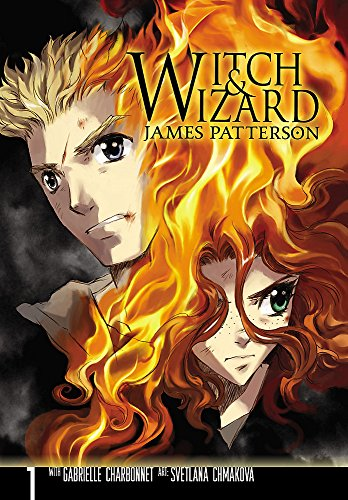 List of the Top 10 witch and wizard manga series you can buy in 2020