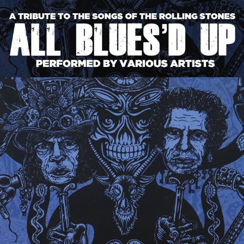 All Blues'd Up: Songs Of The R...