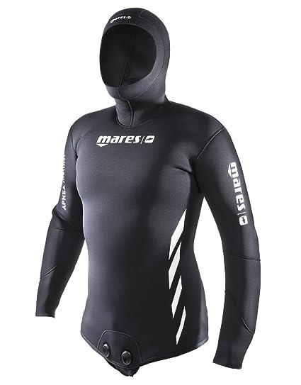 Amazon.com  Mares Mens 5mm Apnea Instinct 50 Open Cell Freediving ... 502fa9f81