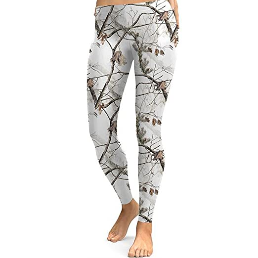 20f9f3c86384f7 Image Unavailable. Image not available for. Color: Women Summer Fashion ( Pattern Two) Cool Leaves Print Leggings