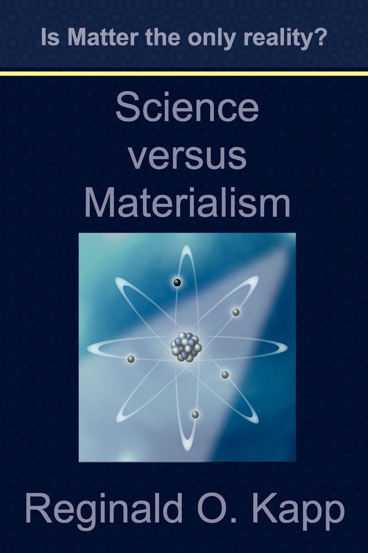 Science versus Materialism pdf