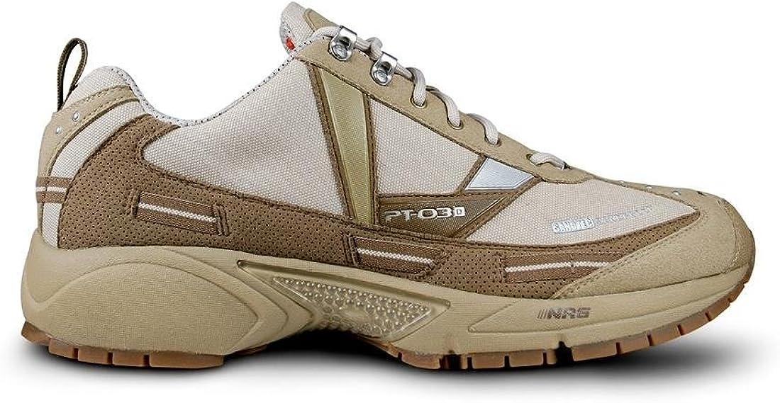 UK Gear Men s PT-03 Desert Running Shoes