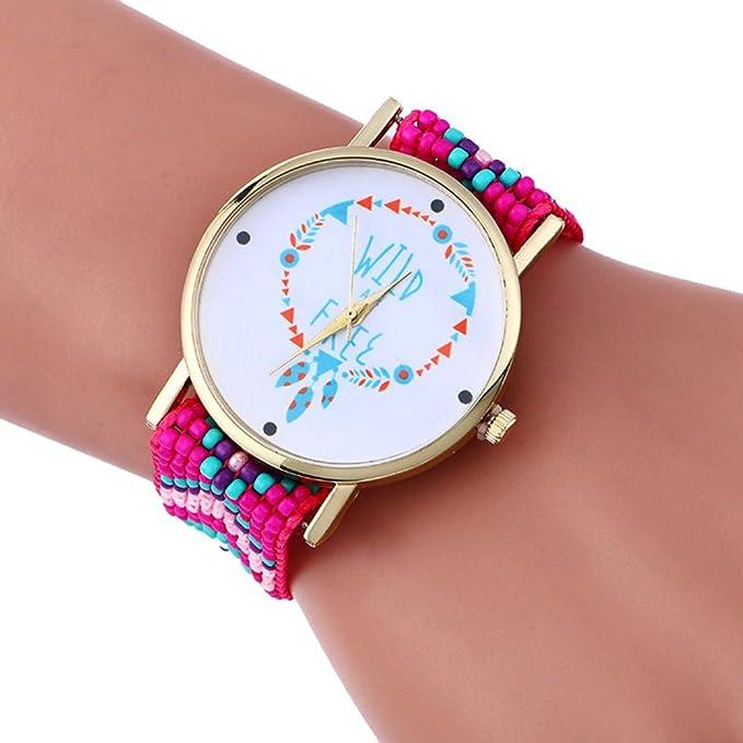 Rcool Relojes suizos relojes de lujo Relojes de pulsera Relojes para mujer Relojes para hombre Relojes deportivos,reloj de pulsera reloj de pulsera: ...