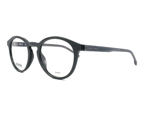 Boss Herren Brille » BOSS 0923«, schwarz, PZH - schwarz