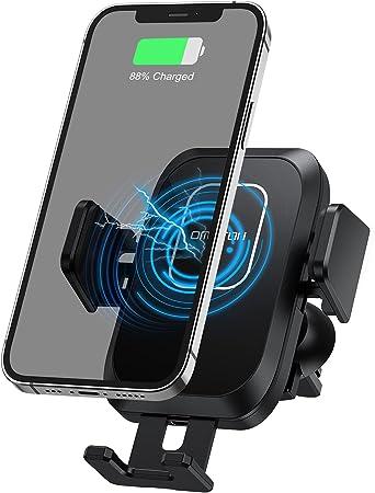 Omoton Wireless Charger Auto Kabelloses Autoladegerät Elektronik