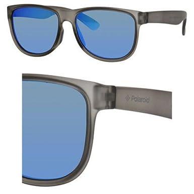 Amazon.com: anteojos de sol Polaroid Core PLD 3004/S 0php TR ...