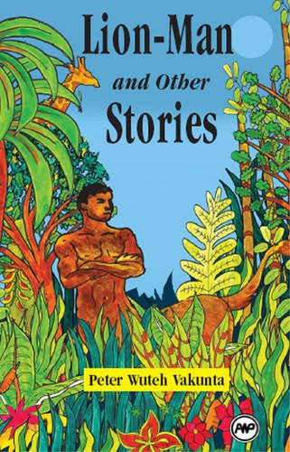 Download The Lion Man and Other Stories pdf