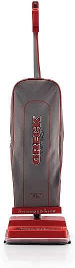 Oreck - U2000RB-1 Commercial, Professional Upright Vacuum Cleaner, U2000RB1