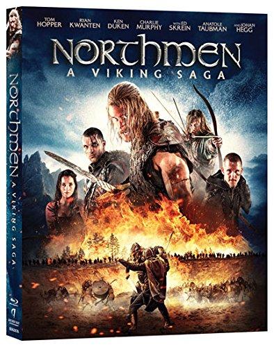Blu-ray : Northmen: A Viking Saga (Blu-ray)