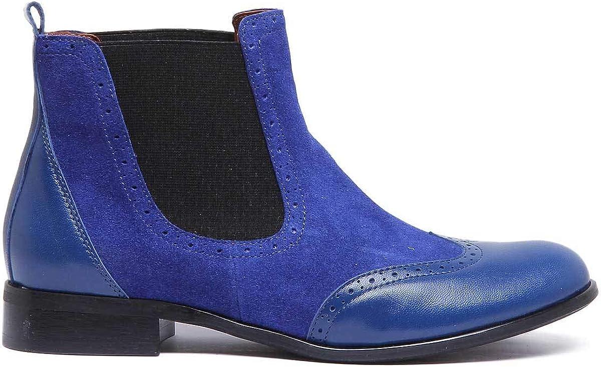 Justin Reece A-Ella-154-352-ZC-1, Boots