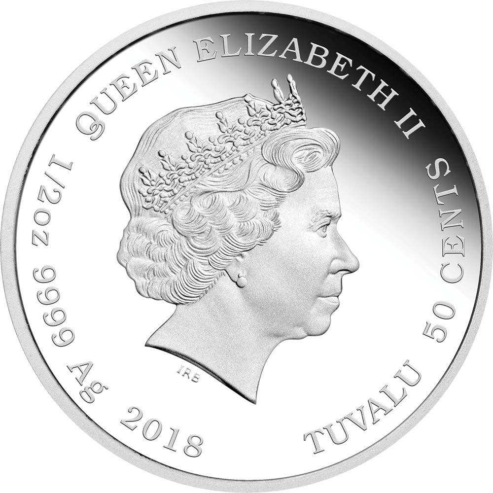 Bugs Bunny TM 1//4oz Fine Silver Coin 2015 Canada $20 Looney Tunes