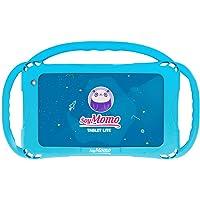 SoyMomo Tablet Lite - Tablet para niños con Control Parental, Detección de Contenido Peligroso, Pantalla 7 Pulgadas, 16…