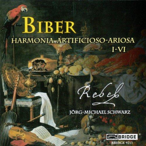 partia-iii-in-a-major-for-two-scordatura-violins-basso-continuo-vi-ciacona-canon-in-unisono