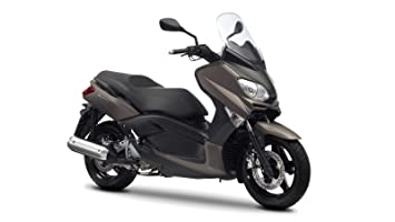 5feb2ecaab4 Funda de sillín Sky Negra para Yamaha X-MAX 125 250 400 del 2009 al ...