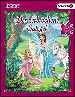 Bastel- & Kreativ-Bedarf für Kinder bayala Zauberhaftes Malheft Taschenbuch Deutsch 2017 Mal- & Zeichenmaterialien für Kinder