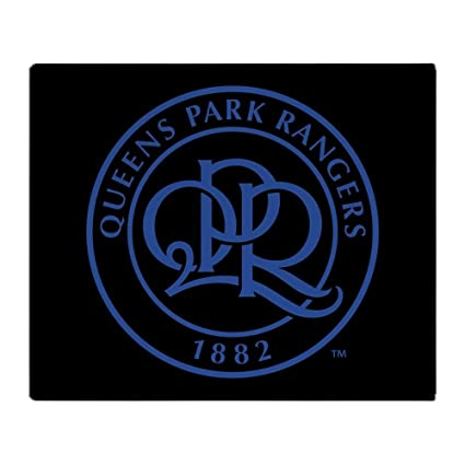 6c7095d2848a Amazon.com: CafePress Personalized QPR Soft Fleece Throw Blanket, 50 ...