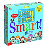 UNIVERSITY GAMES BRAIN QUEST SMART (Set of 3)