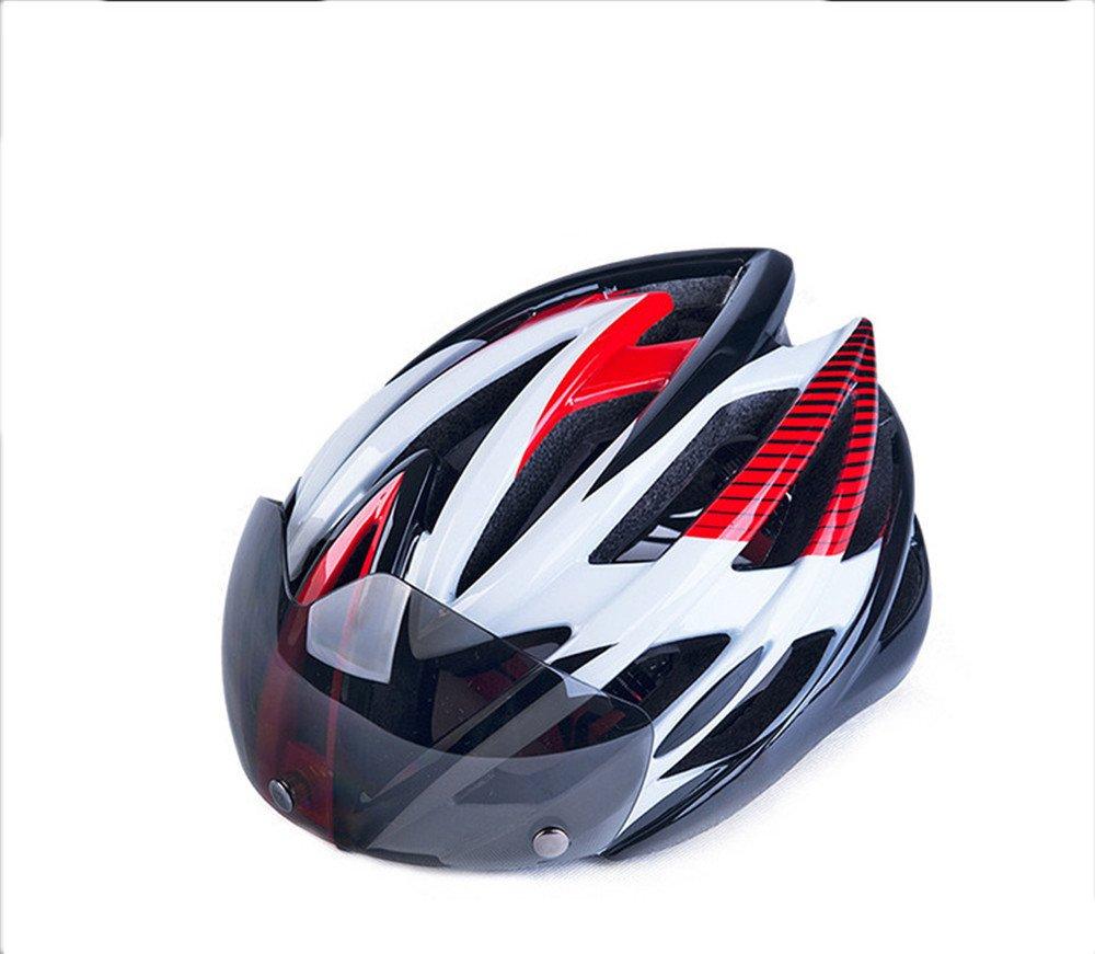 Helme & Protektoren Radsport Fahrradhelm Männer Frauen Ultralight Fahrradhelm MTB Mountain Road Bike Helm