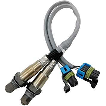 Upstream O2 Oxygen Sensor For Buick Enclave GMC Acadia Saturn Outlook 3.6L