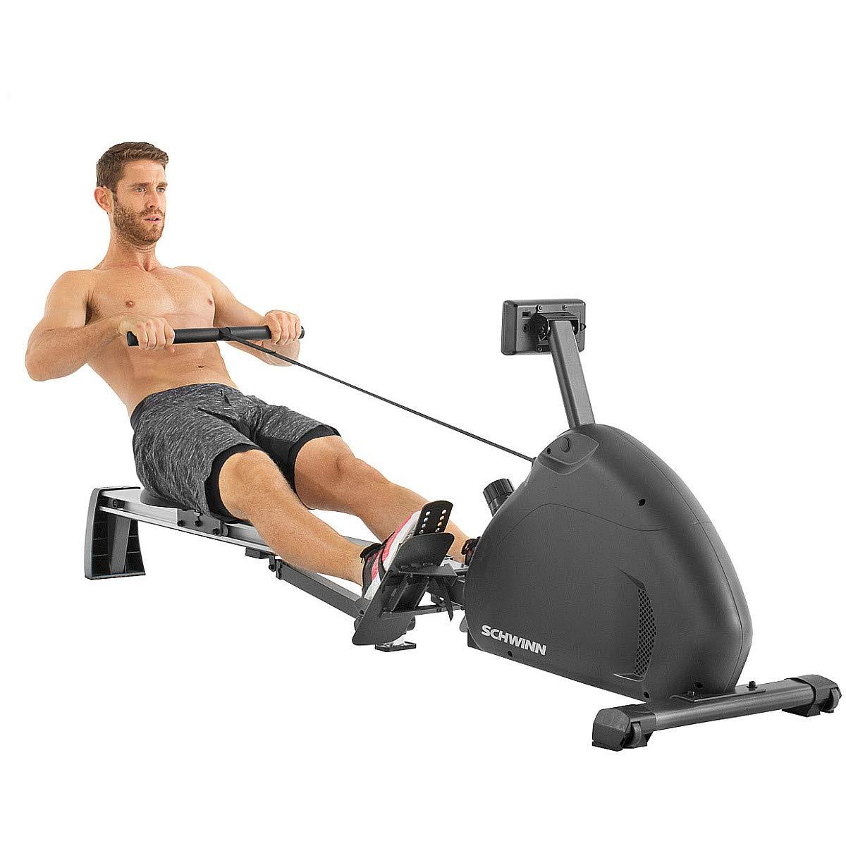 Schwinn Crewmaster Rowing Machine by Schwinn