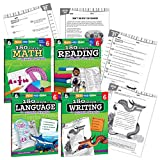 180 Days of Practice - 6th Grade Workbook Set for