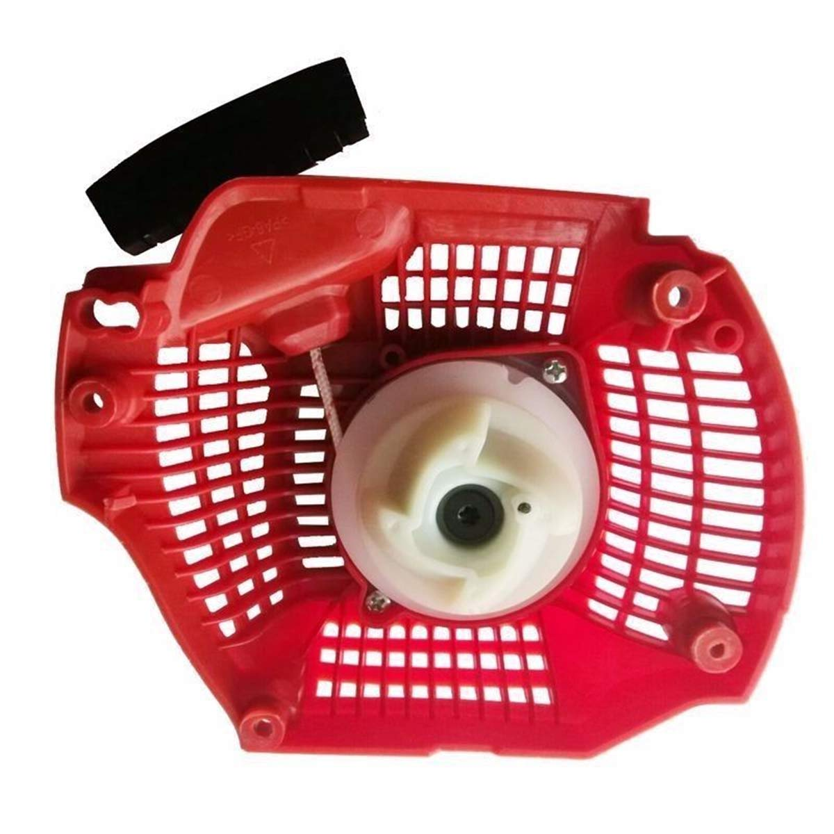 Notos 504597002 Pull Rewind Recoil Starter Fit for Husqvarna 435 435E 440 440E Chiansaw by Notos