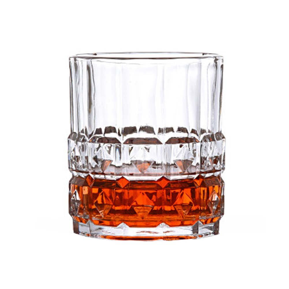 Personalized Wine Glass Whiskey Glass Beer Glass Spirits Cup #03