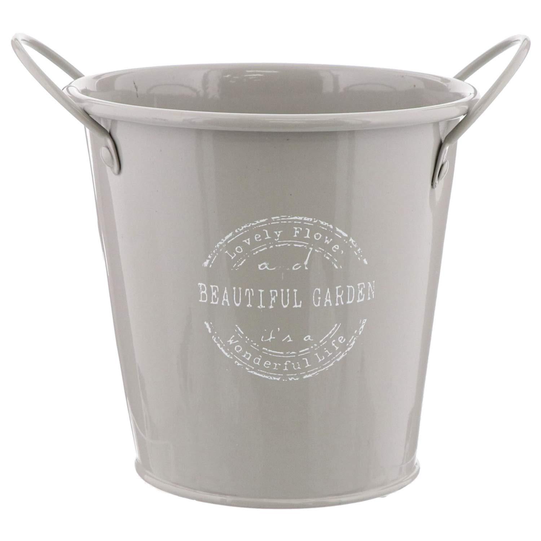 ベストコ(Bestco) 鉢カバー ボタニカルインテリア ポット