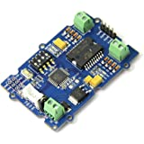 Seeedstudio-Grove - I2C Motor Driver-dual channel H-bridge driver chip