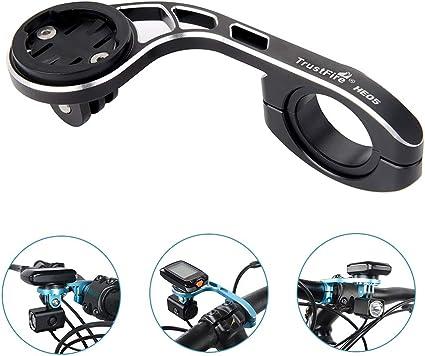 Garmin  Soporte Bicicleta Frontal para  GPS  Combinado para Ciclismo
