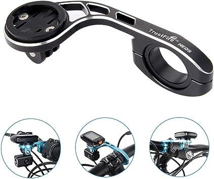 TrustFire - Soporte de Bicicleta para cámara Deportiva Go Pro ...